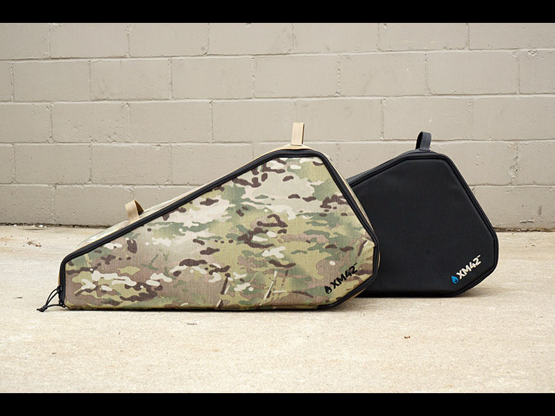 XM42 Flamethrower Carrying Case